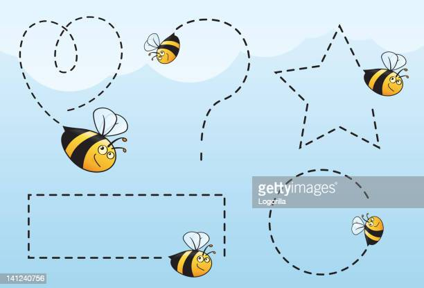 Flight of the Bees...