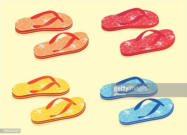 Flip Flops .