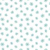 Floral Seamless Pattern_03