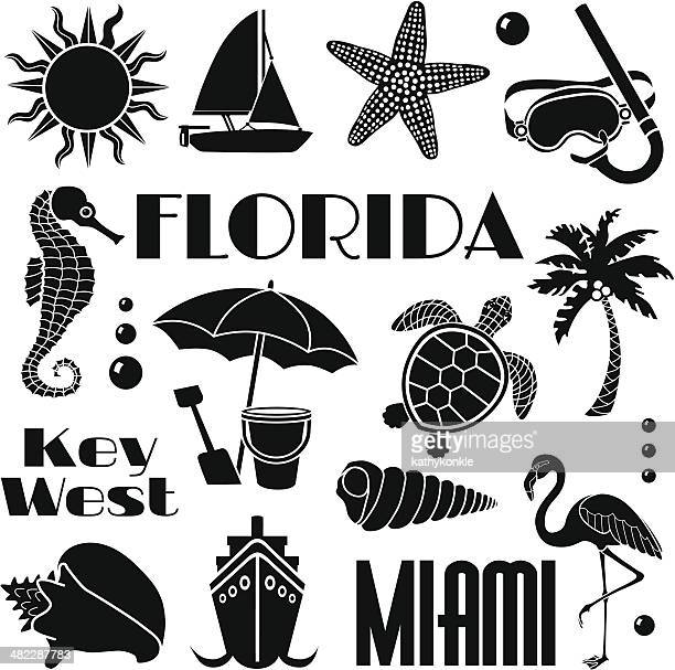 Florida design elements