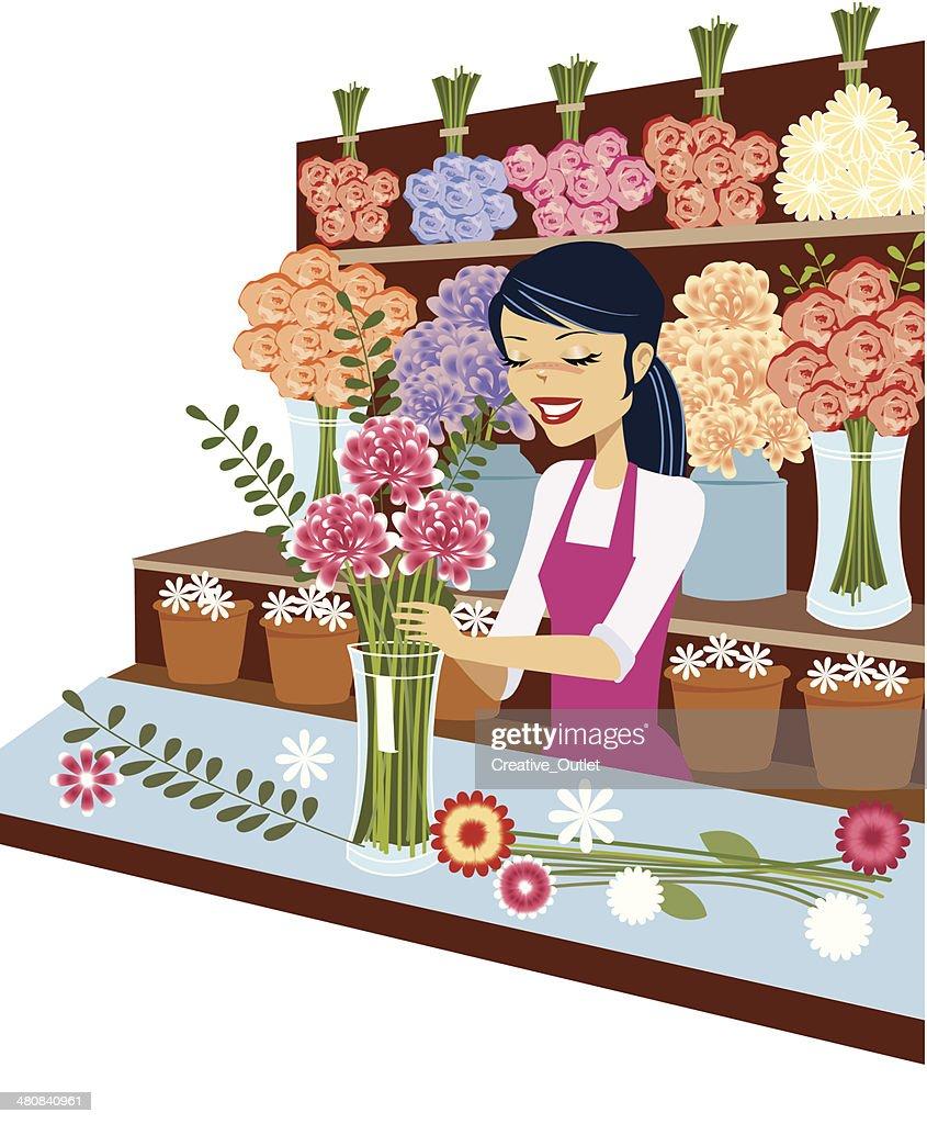 Florist C