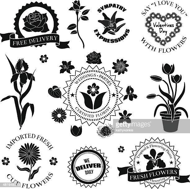 florist design elements