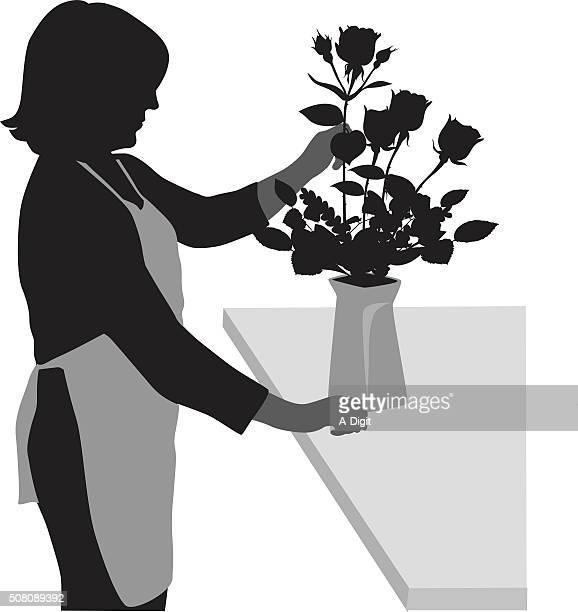 Florist's Bouquet