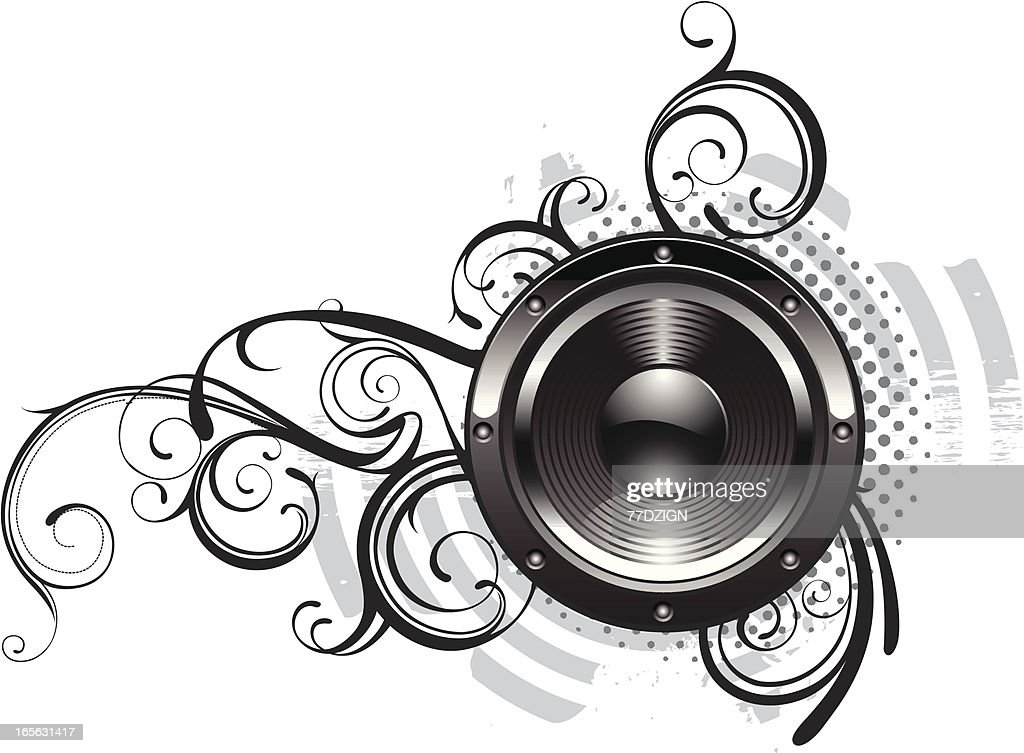 flourish and speaker