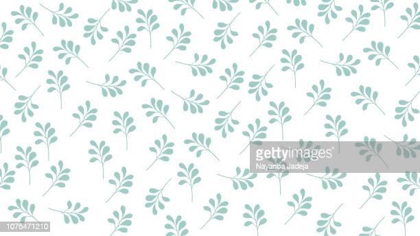 illustrations, cliparts, dessins animés et icônes de motif de s'épanouir. floral géométrique sans couture orientale ornement - motif floral