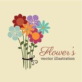 flowers design