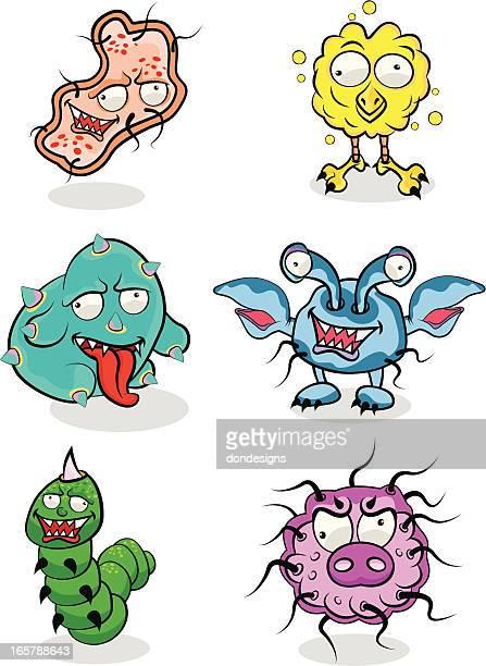 Flu and Virus