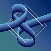 Fluid shaped design