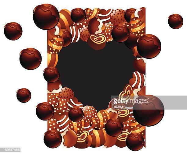 フライングチョコレート