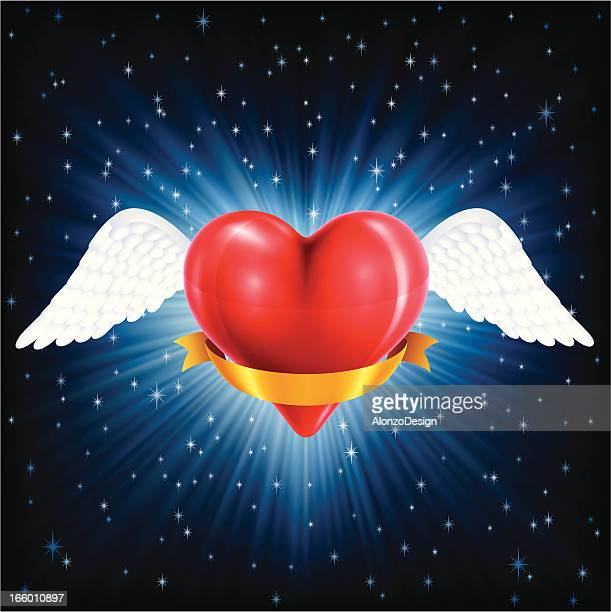 Flying Herzen