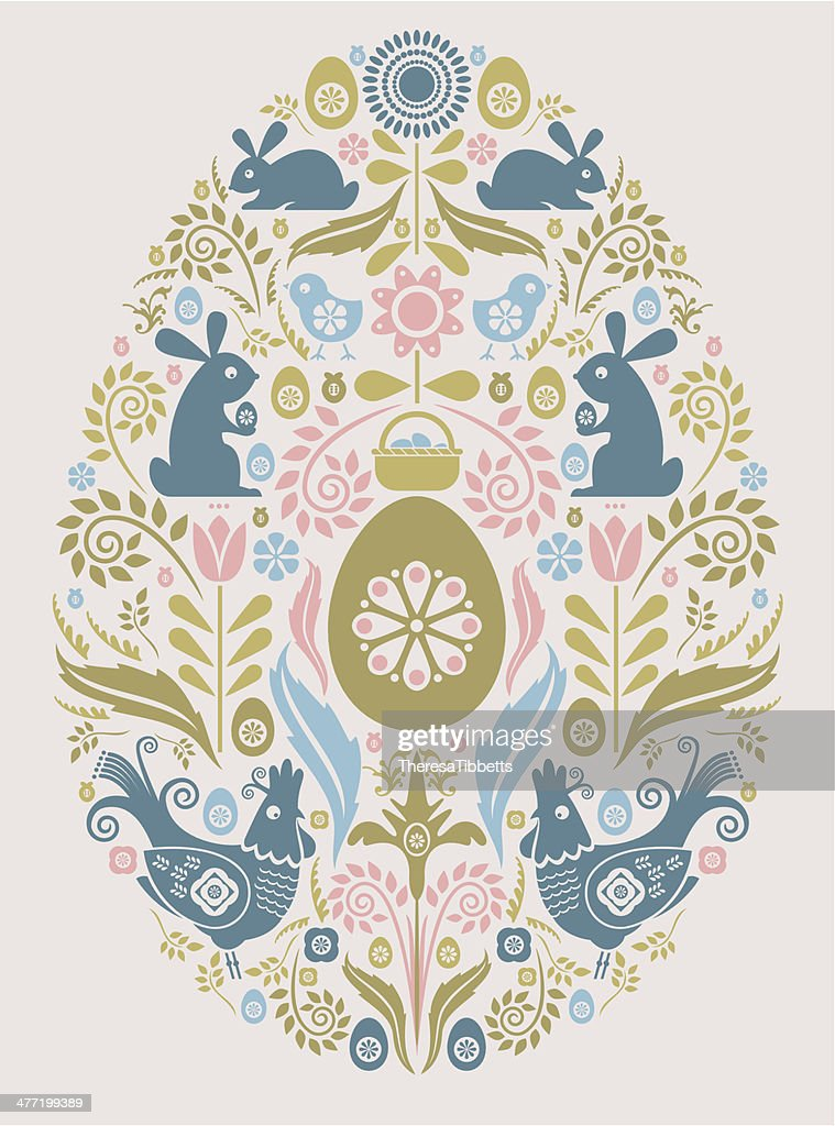 Folklore Easter Egg