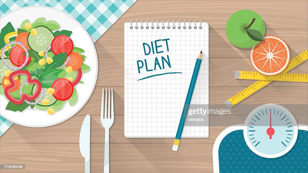 Food and diet