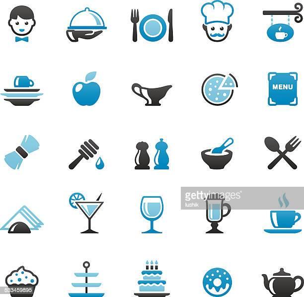 Food and Restaurant menu