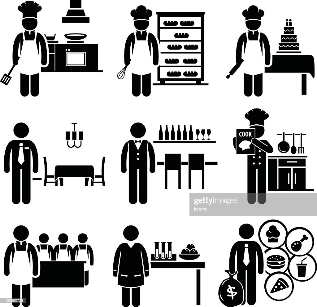 Food Culinary Jobs Occupations Careers