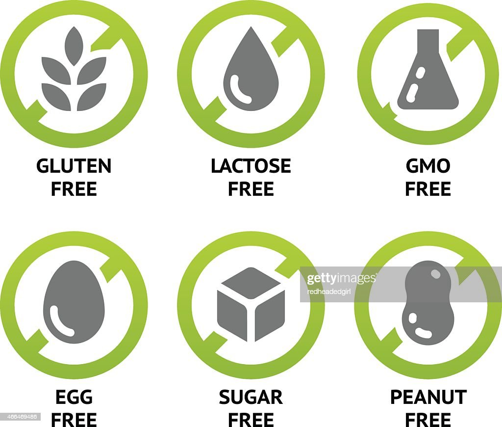 Food Dietary Labels