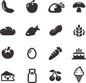 Food Icons - Acme Series