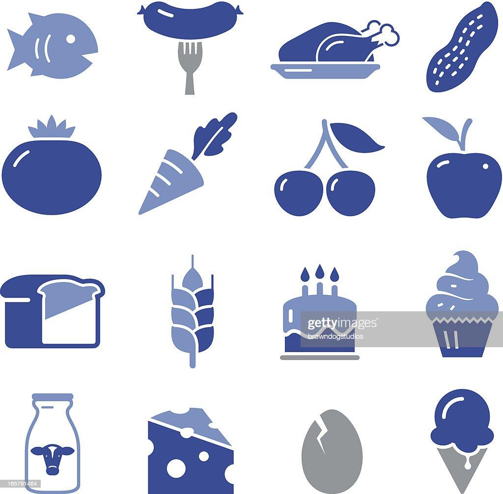 Food Icons - Pro Series