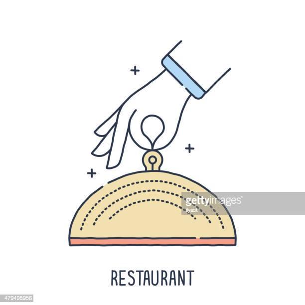 Food Plate Symbol