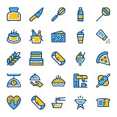 Food Vector Icons 5