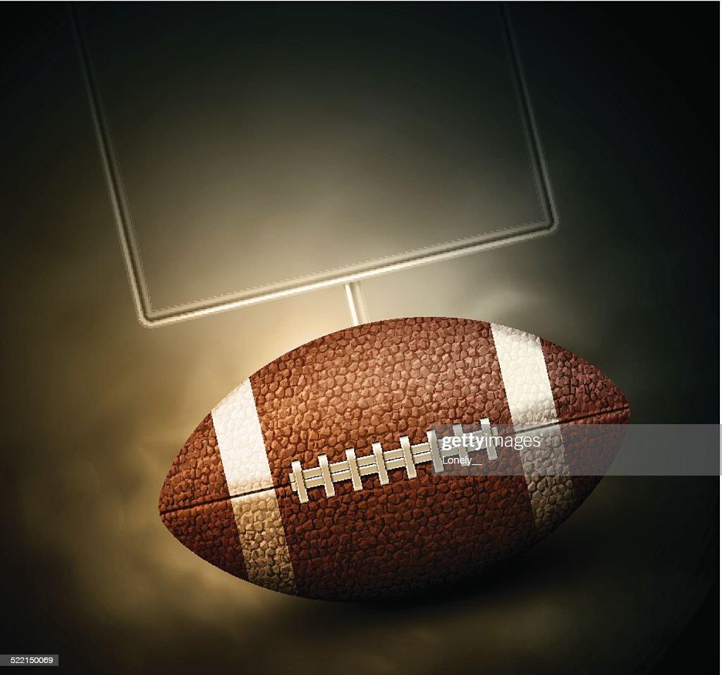 Football Background'