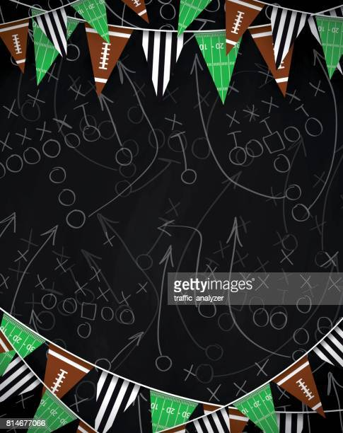 football background - match sport stock illustrations, clip art, cartoons, & icons