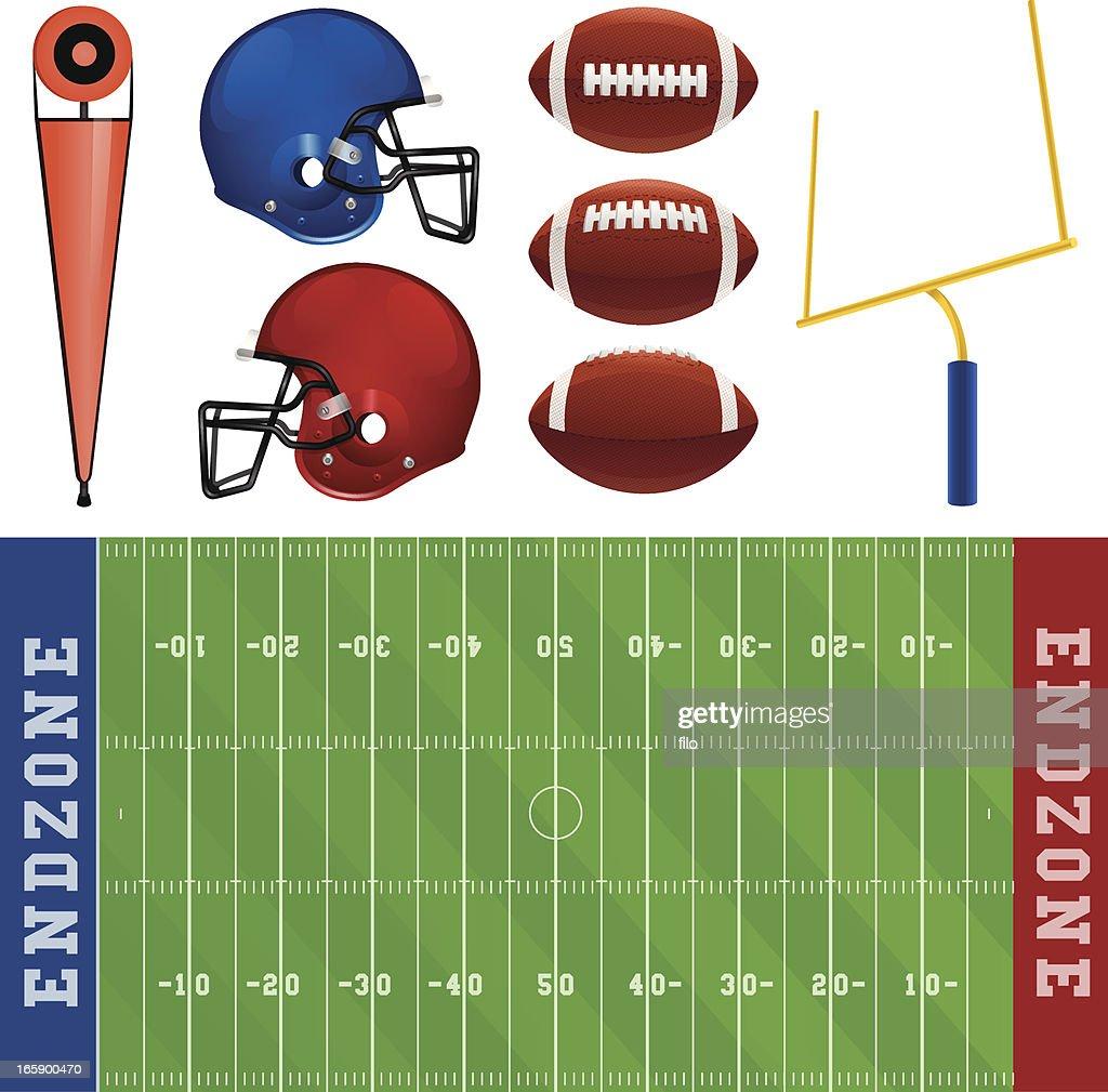 Football Elements