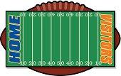 Football Field C