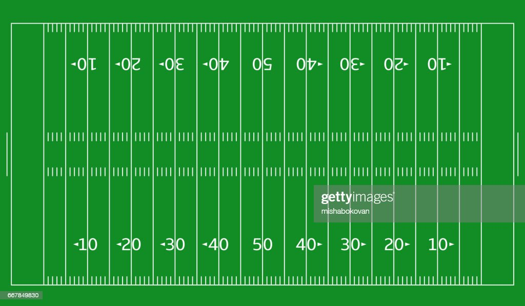 Football green field2