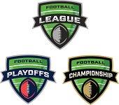 Football League Logos