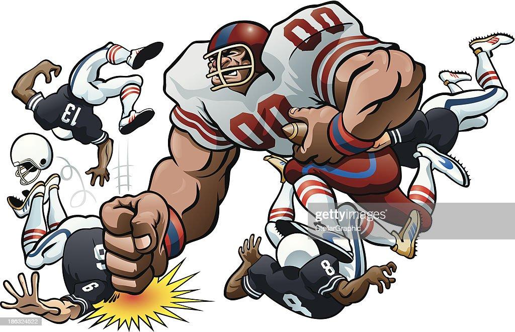 Football Rumble