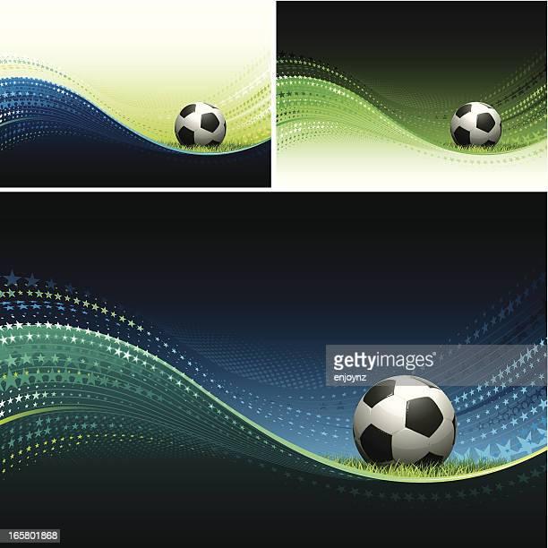 Football stars backgrounds