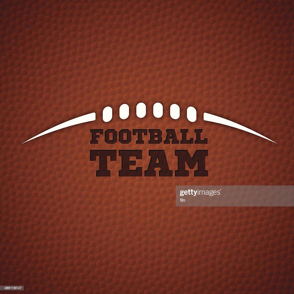 Football Team : stock illustration