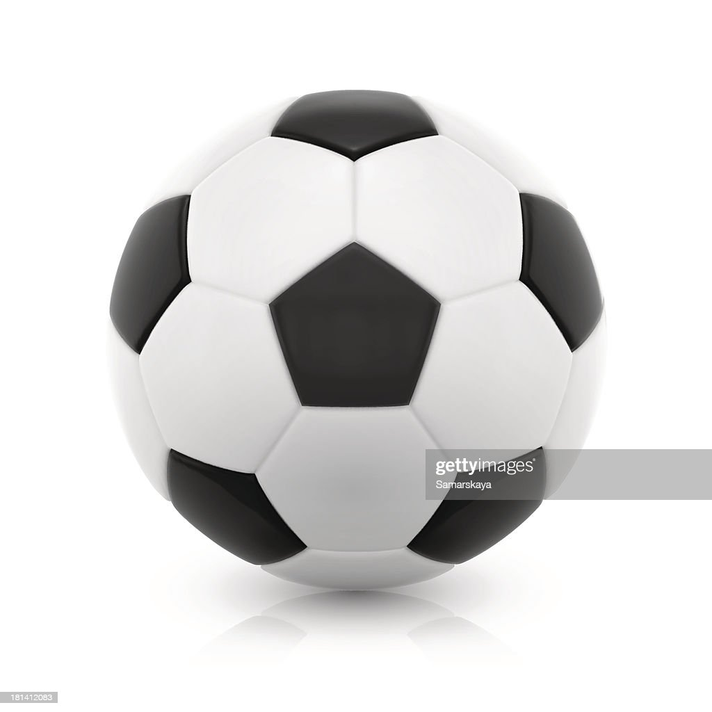 Football : stock illustration