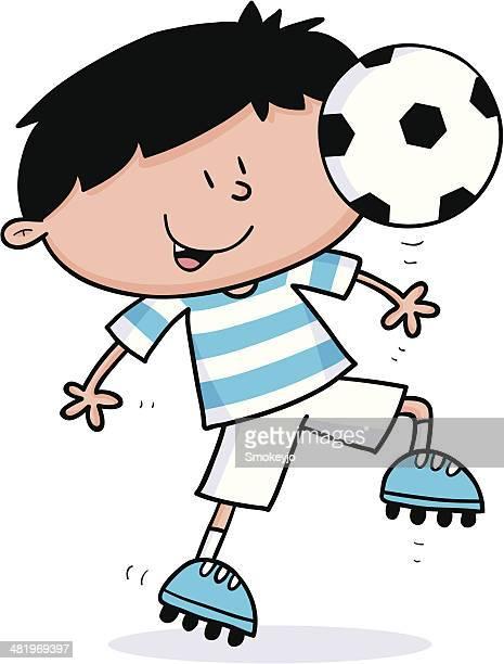Footy Kid