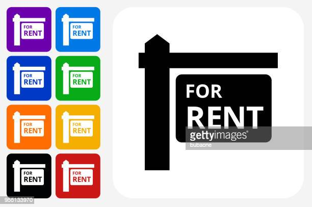 for rent signのイラスト素材と絵 getty images