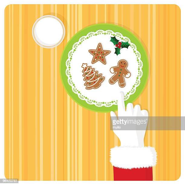 For Santa