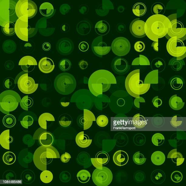 Wald-Creative Circle-Design-Pattern