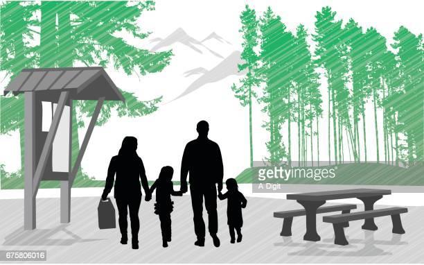 Forest Park Picnic