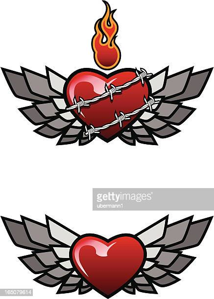 Forever Flying corazón