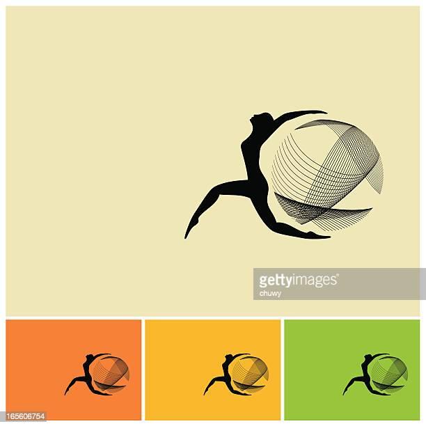 ilustraciones, imágenes clip art, dibujos animados e iconos de stock de tecnológico mundo de - chuwy