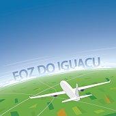 Foz do Iguacu Flight Destination