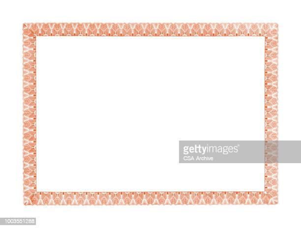 frame enclosure - enclosure stock illustrations