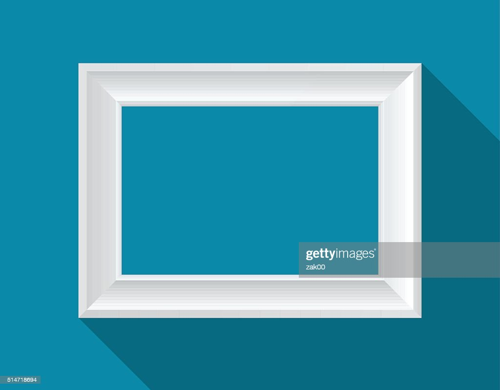 Frame : stock illustration