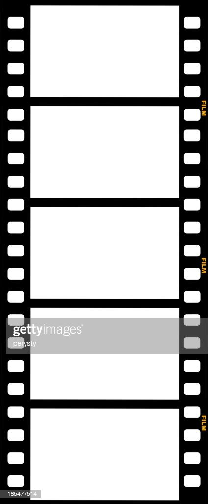 frames of film