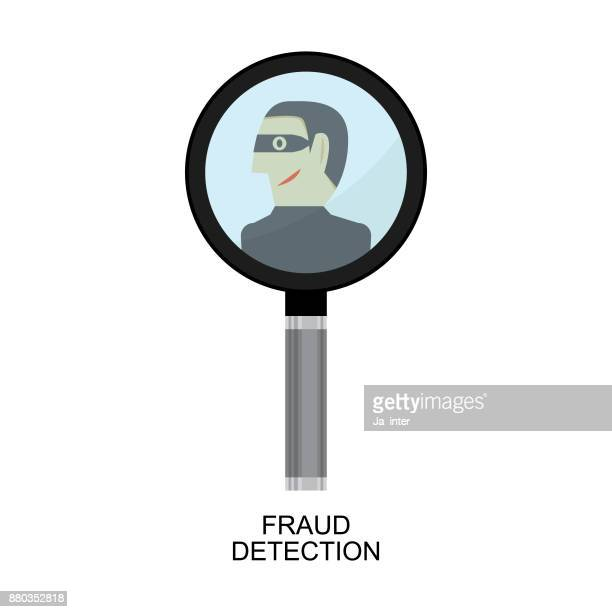 Fraud detection sign