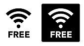 free electromagnetic wave, internet, wi-fi