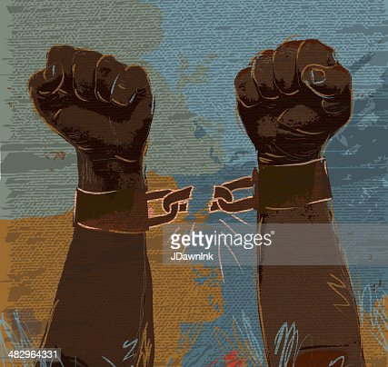 breaking the chains of psycological slavery Breaking the chains of psychological the author gives his views in chapter 1, the  psychological legacy of slavery 1 of 11 breaking the chains of psychological.