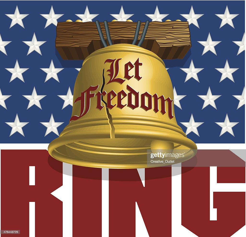 Freedom Ring Heading