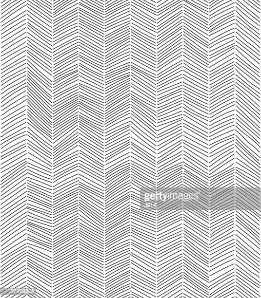 freehand line pattern - intricacy stock illustrations