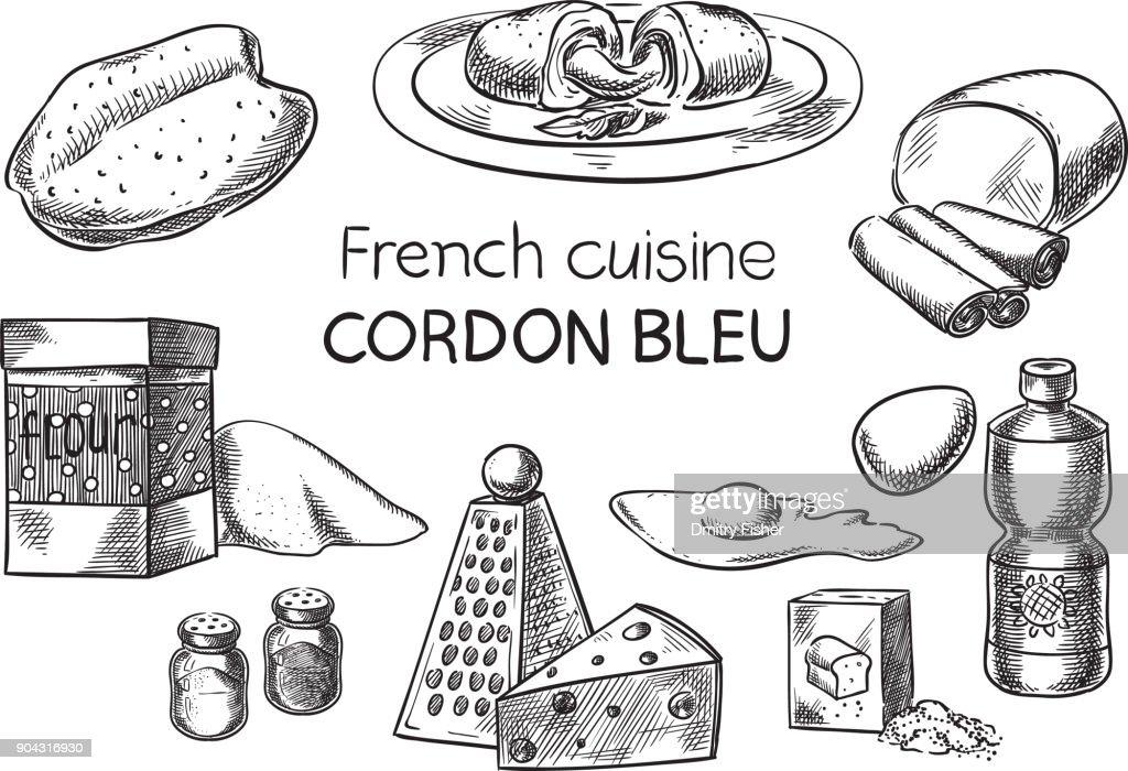 French cusine.